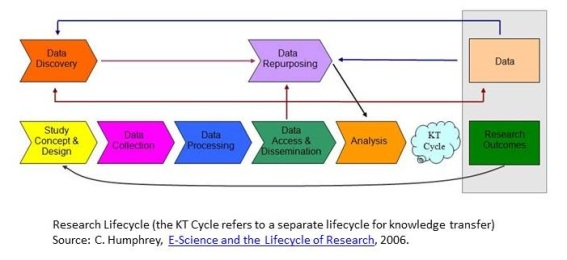 The Research Lifecycle